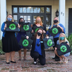 The Junior League of Tampa Actives