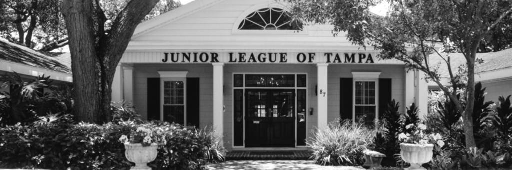 The Junior League of Tampa Headquarters