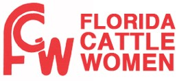 Florida CattleWomen Association Holiday Gift Market Sponsor Logo