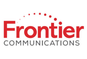 Frontier Communications Sponsor Logo