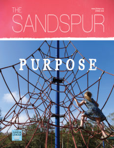 The Sandspur Magazine Spring 2018