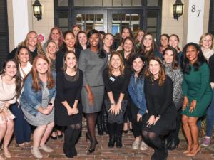 The Junior League of Tampa Women Leaders