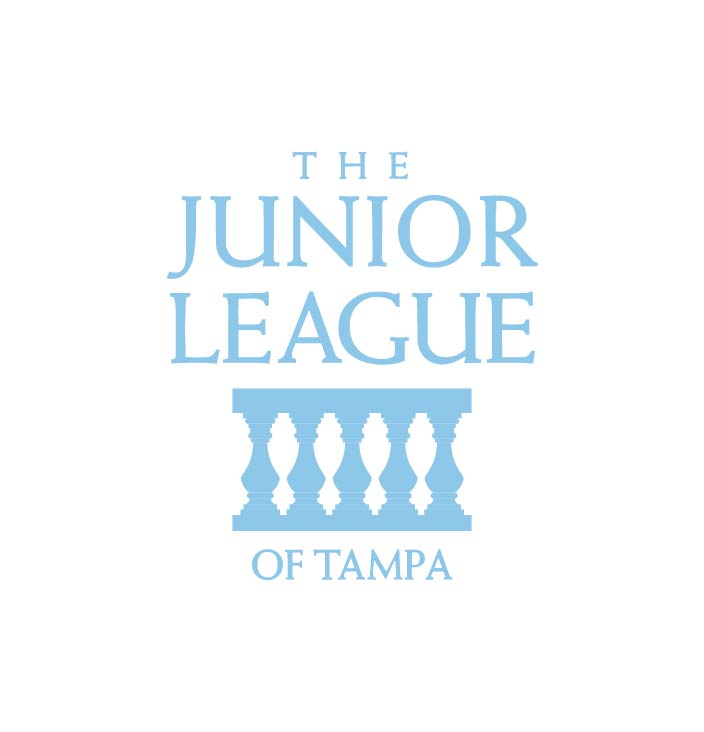 The Junior League of Tampa Logo