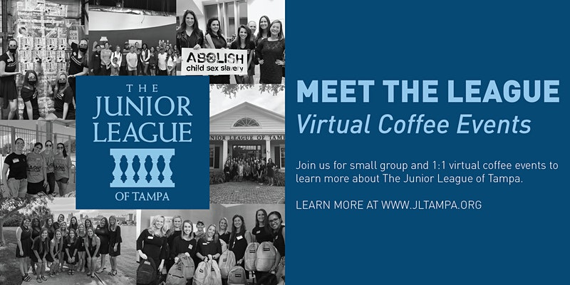 Meet the League - Learn more about joining The Junior League of Tampa
