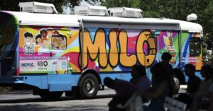 MILO Book Bus, Literacy Promotion, Hillsborough County Public Library, WEDU, Children's Board of Hillsborough County
