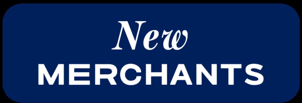 New Merchants