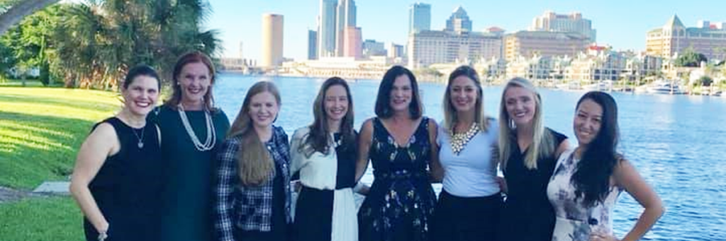 The Junior League of Tampa Public Affairs Team