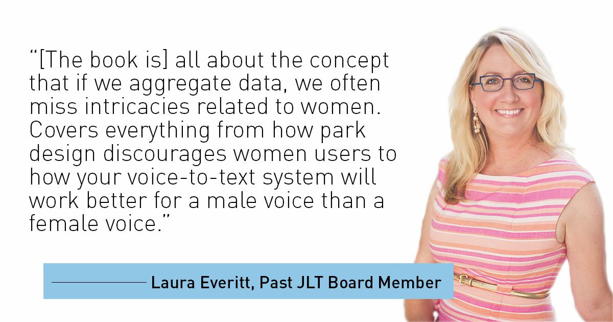 Past Board Member of The Junior League of Tampa Laura Everitt
