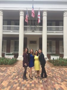 SPAC, The Junior League of Tampa, Public Affairs, Advocacy