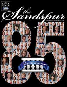 Sandspur_Spring_2011