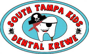 South Tampa Dental Krewe Sponsor Logo, Holiday Gift Market Princess Photo Snaps