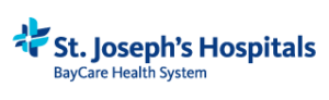 St. Joseph's Hospitals Sponsor Logo