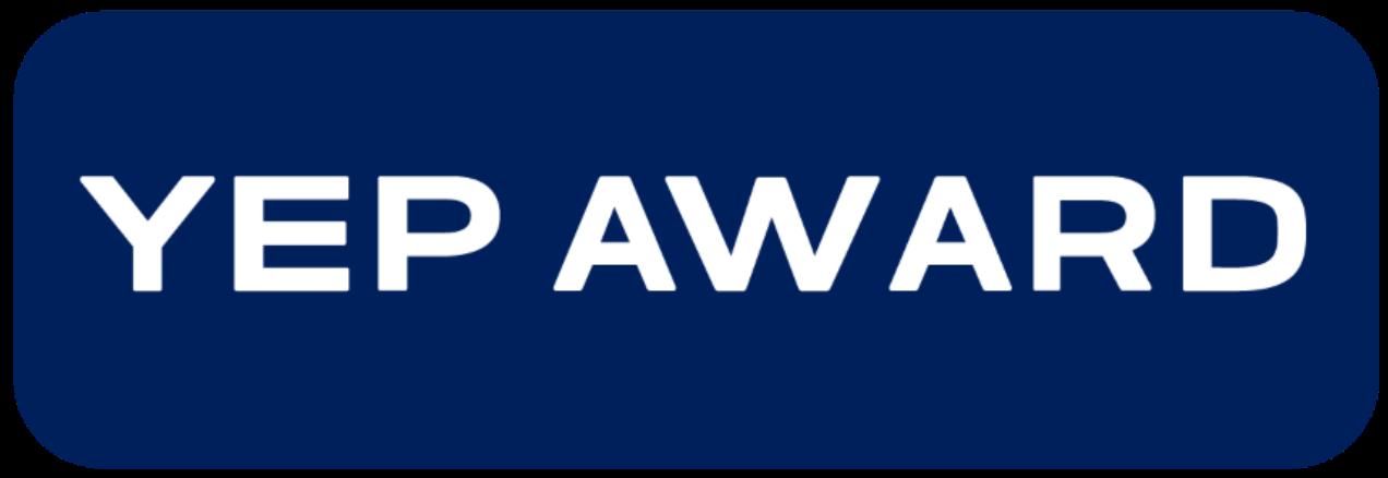YEP Award