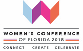 Women's Conference of Florida Sponsor Logo